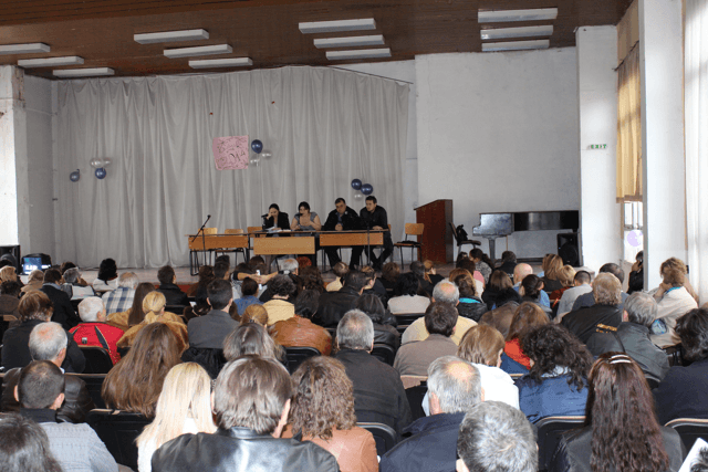 СО Слатина проведе обучение за провеждане на Евро избори 2014